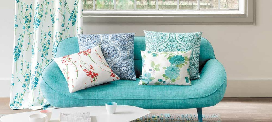 Price & Company Soft Florals Collection